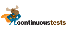 continuous tests